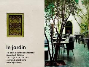le-jardin-medina-in-Marrakech-300x224
